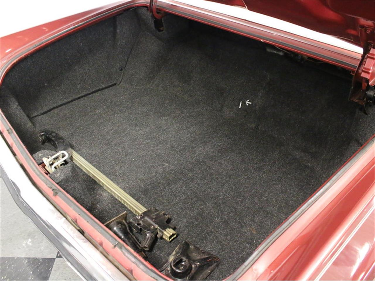 Large Picture of 1972 Coupe DeVille Offered by Streetside Classics - Dallas / Fort Worth - L1A0