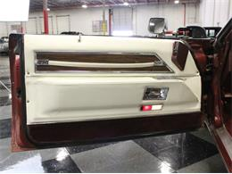 Picture of Classic 1972 Coupe DeVille - $9,995.00 Offered by Streetside Classics - Dallas / Fort Worth - L1A0