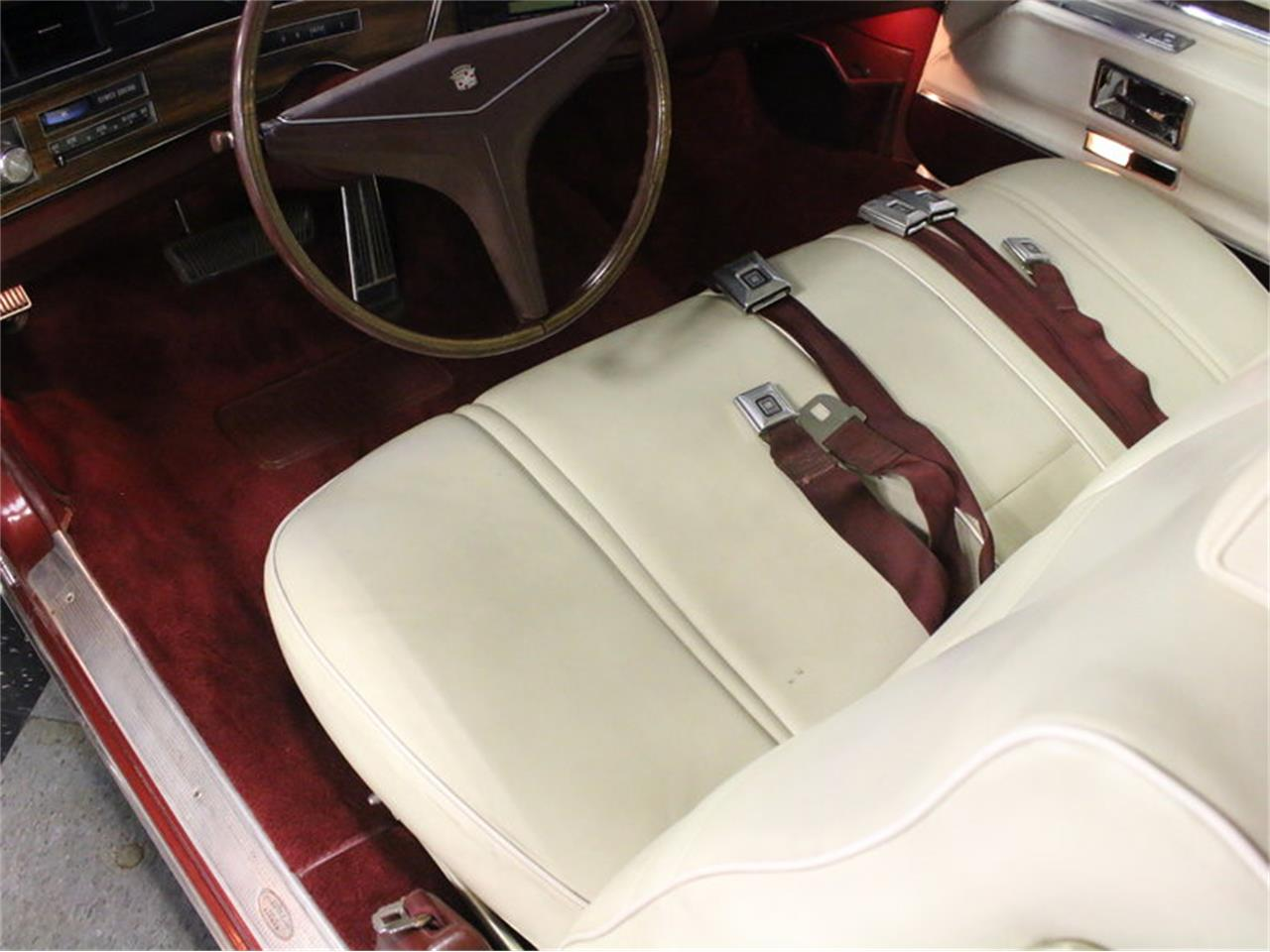 Large Picture of Classic '72 Cadillac Coupe DeVille - L1A0