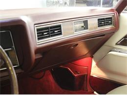 Picture of Classic '72 Cadillac Coupe DeVille located in Texas Offered by Streetside Classics - Dallas / Fort Worth - L1A0