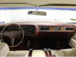 Picture of '72 Cadillac Coupe DeVille - $9,995.00 Offered by Streetside Classics - Dallas / Fort Worth - L1A0