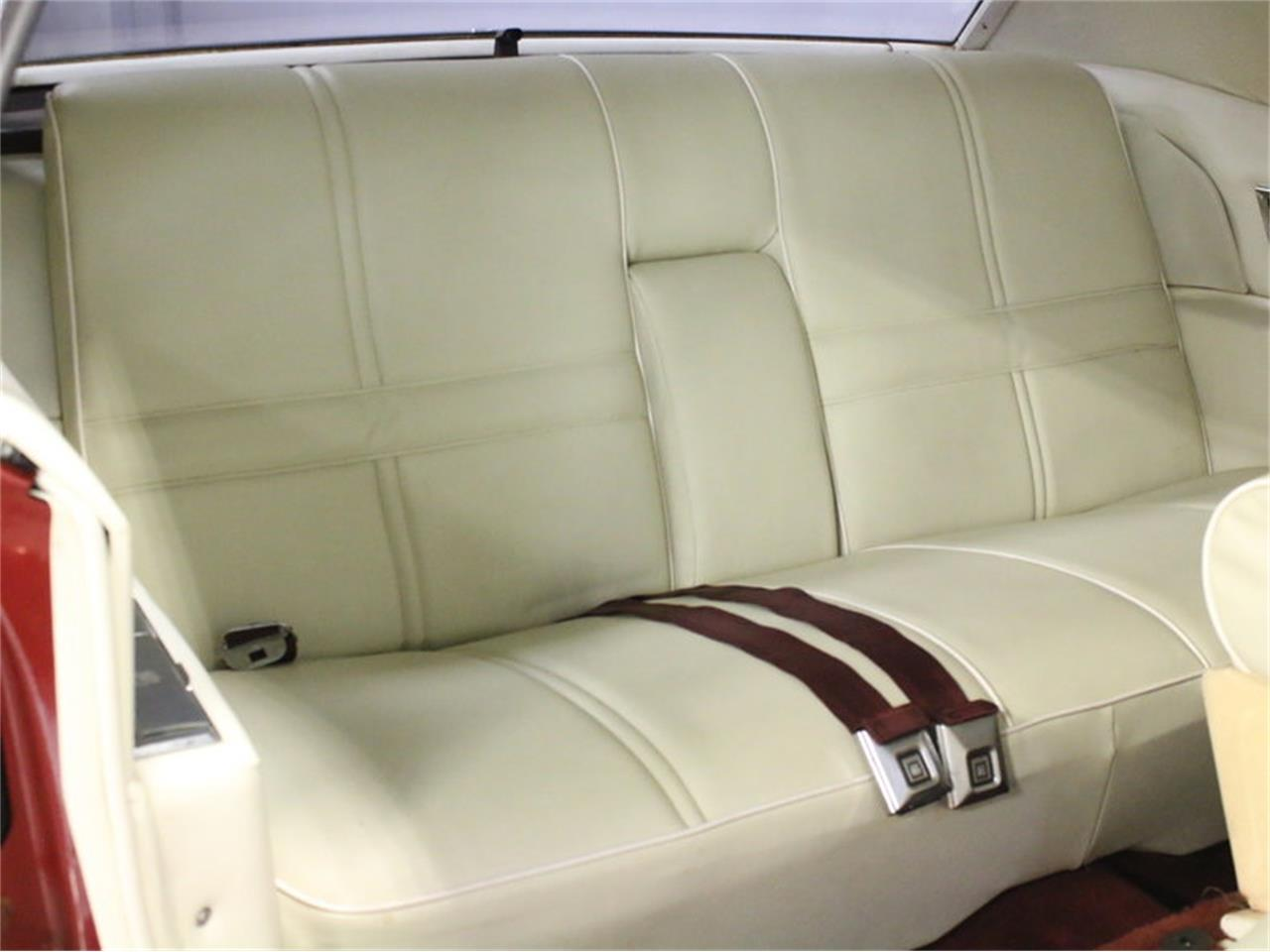 Large Picture of '72 Coupe DeVille - $9,995.00 Offered by Streetside Classics - Dallas / Fort Worth - L1A0
