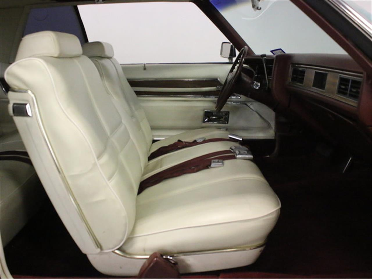 Large Picture of Classic '72 Coupe DeVille - $9,995.00 - L1A0