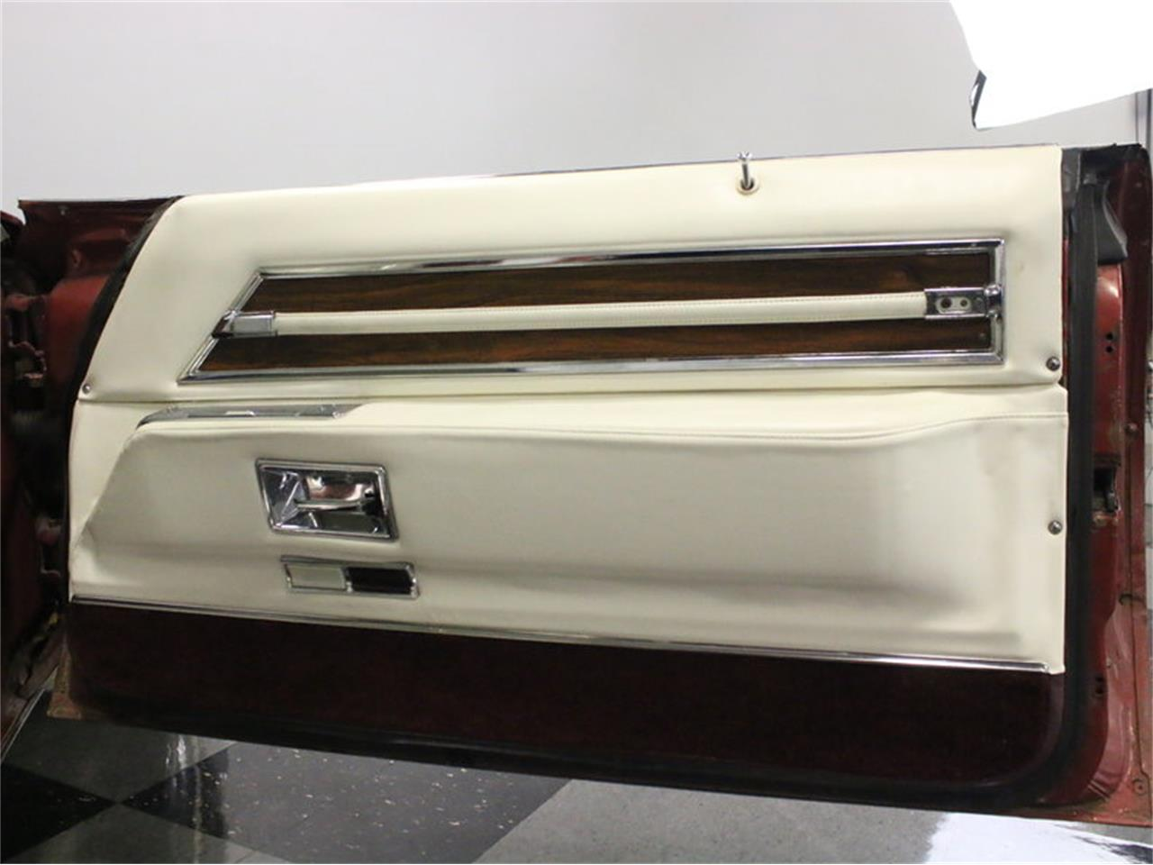 Large Picture of Classic '72 Cadillac Coupe DeVille - $9,995.00 - L1A0