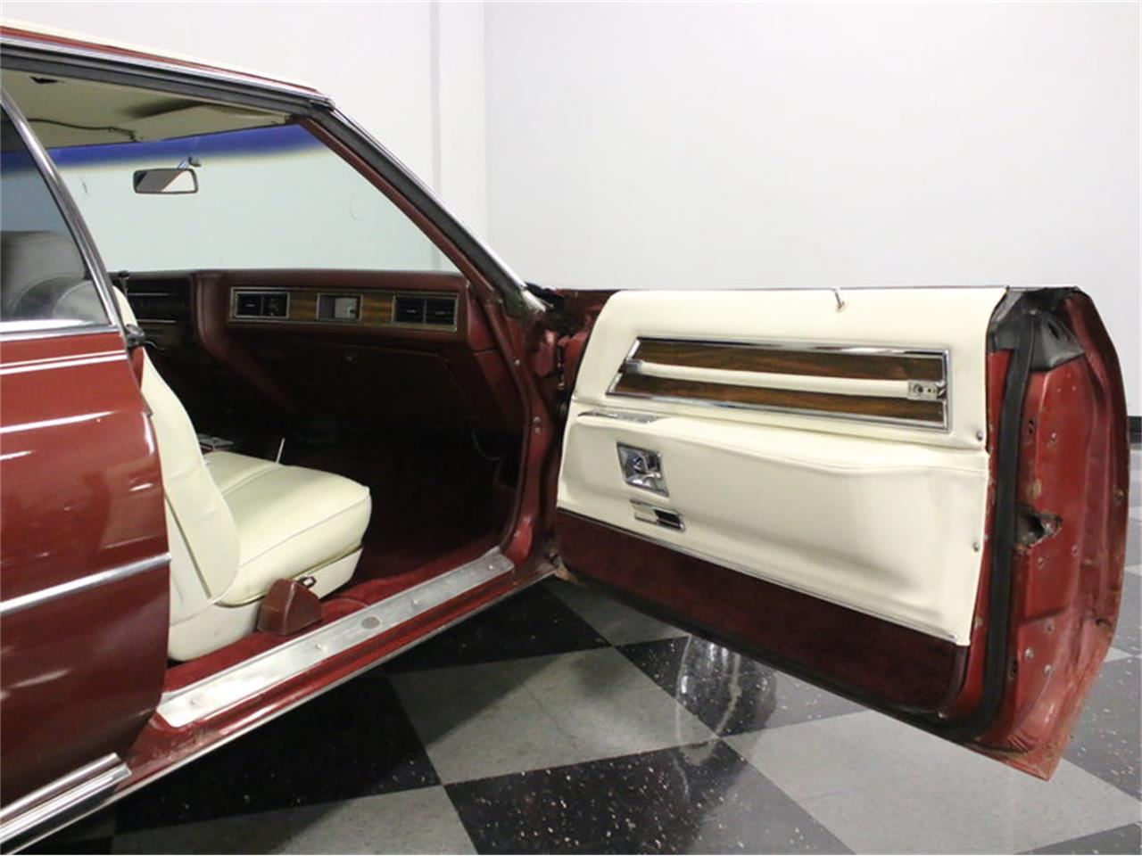 Large Picture of 1972 Cadillac Coupe DeVille - L1A0