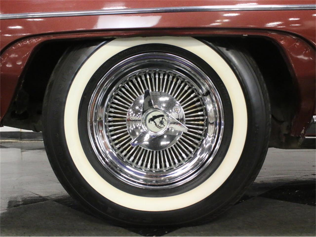 Large Picture of '72 Cadillac Coupe DeVille located in Texas - L1A0