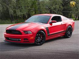 Picture of '13 Mustang located in Wisconsin - $49,995.00 - L1AH