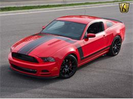 Picture of '13 Ford Mustang - L1AH