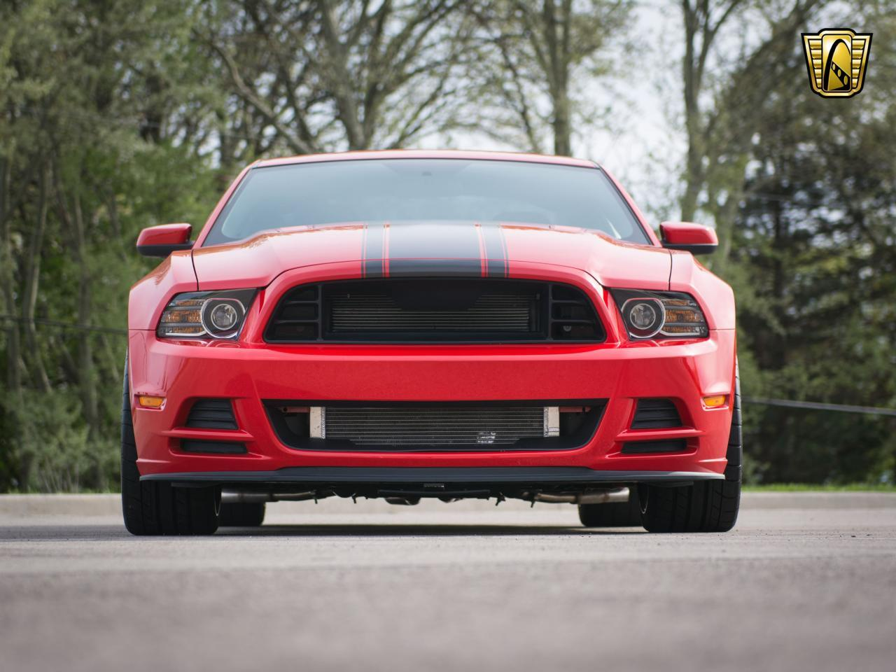 Large Picture of 2013 Ford Mustang - L1AH