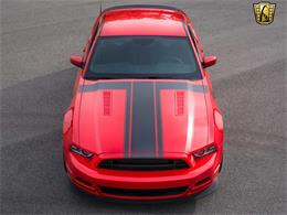 Picture of '13 Mustang - $49,995.00 Offered by Gateway Classic Cars - Milwaukee - L1AH