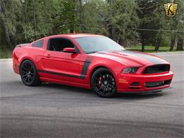 Picture of '13 Mustang located in Kenosha Wisconsin - L1AH