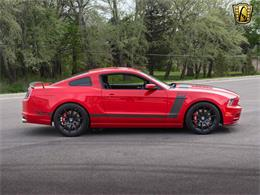 Picture of 2013 Ford Mustang located in Kenosha Wisconsin - $49,995.00 Offered by Gateway Classic Cars - Milwaukee - L1AH