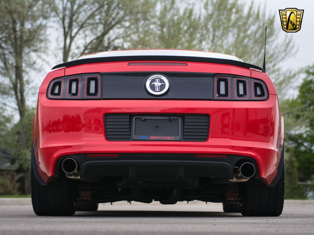Large Picture of '13 Mustang located in Wisconsin - $49,995.00 - L1AH