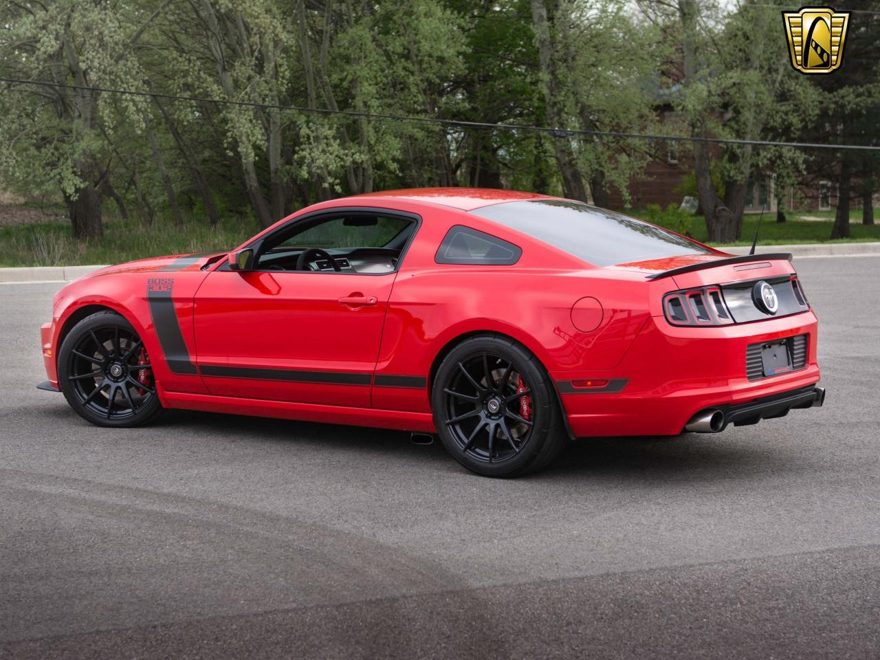 Large Picture of '13 Mustang located in Wisconsin - L1AH