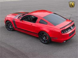Picture of '13 Ford Mustang located in Wisconsin - $49,995.00 Offered by Gateway Classic Cars - Milwaukee - L1AH