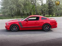 Picture of '13 Ford Mustang located in Kenosha Wisconsin - $49,995.00 - L1AH
