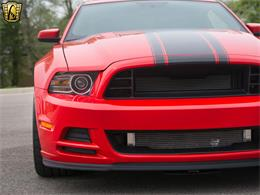 Picture of '13 Mustang located in Kenosha Wisconsin - $49,995.00 Offered by Gateway Classic Cars - Milwaukee - L1AH