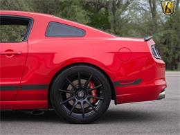 Picture of 2013 Mustang located in Kenosha Wisconsin - $49,995.00 Offered by Gateway Classic Cars - Milwaukee - L1AH