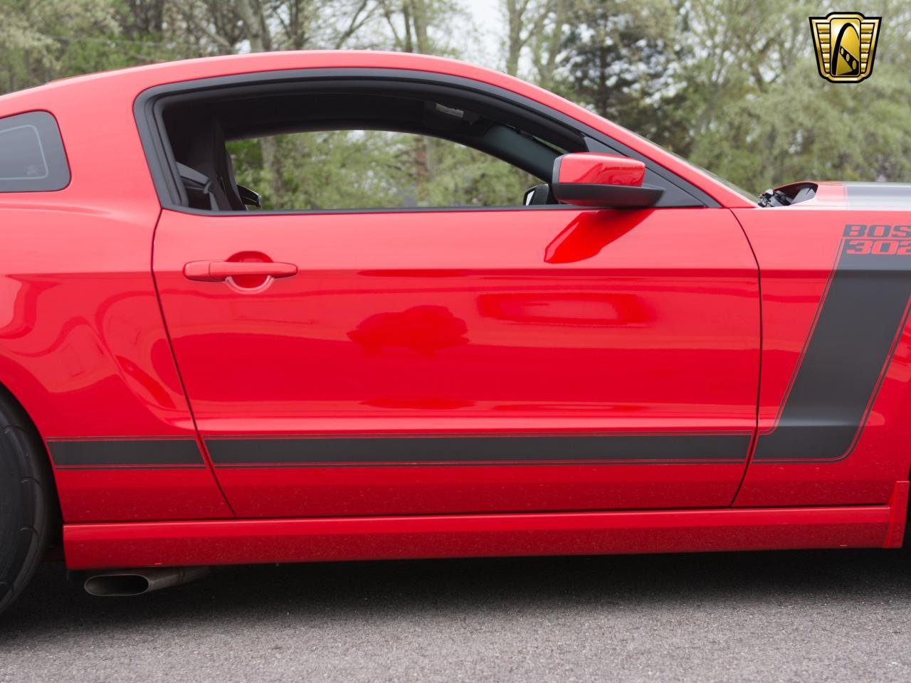 Large Picture of '13 Ford Mustang Offered by Gateway Classic Cars - Milwaukee - L1AH