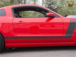 Picture of 2013 Mustang located in Wisconsin - $49,995.00 Offered by Gateway Classic Cars - Milwaukee - L1AH