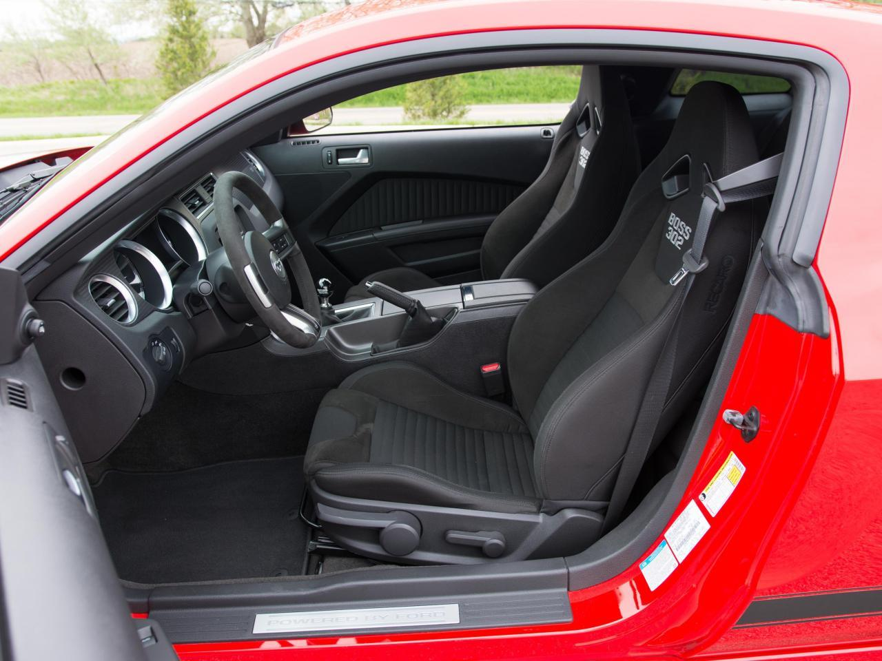 Large Picture of 2013 Mustang - $49,995.00 Offered by Gateway Classic Cars - Milwaukee - L1AH