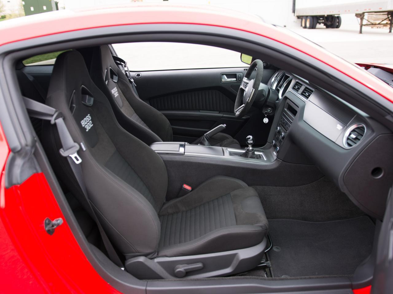 Large Picture of '13 Mustang - $49,995.00 - L1AH