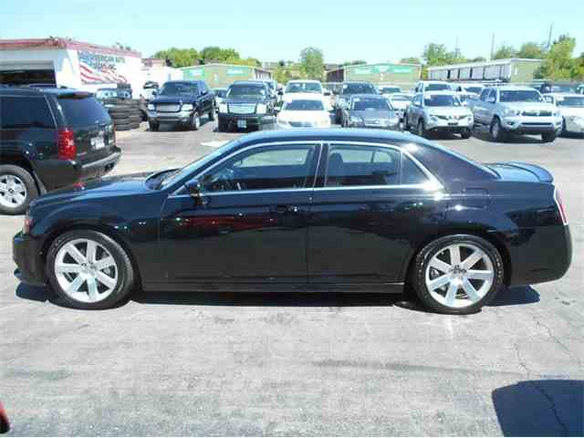 Picture of '13 Chrysler 300 - L1BY