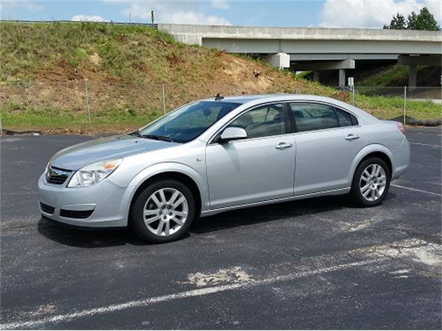 Picture of '09 Aura - L1CB