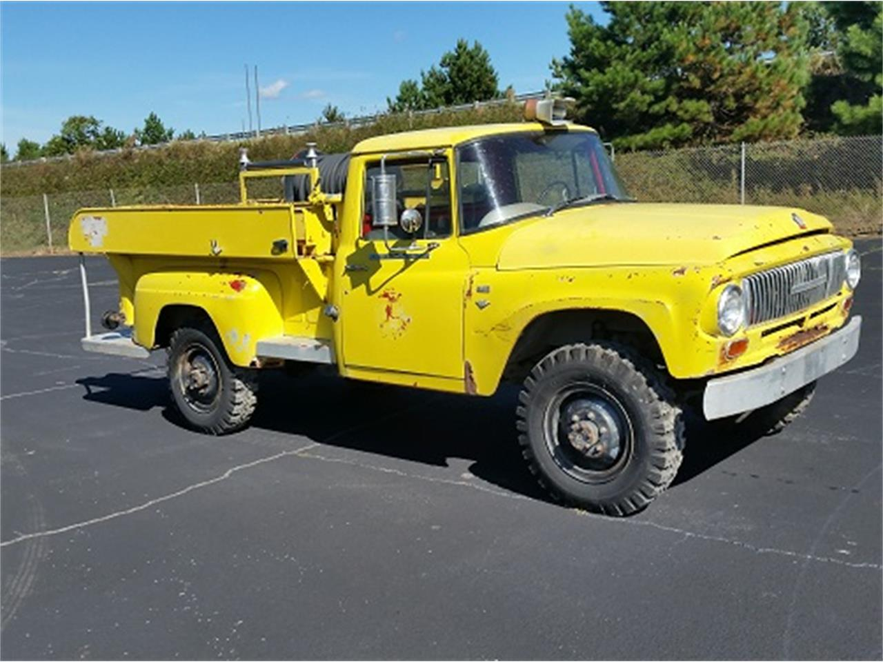 Large Picture of '65 1300 - L1CC