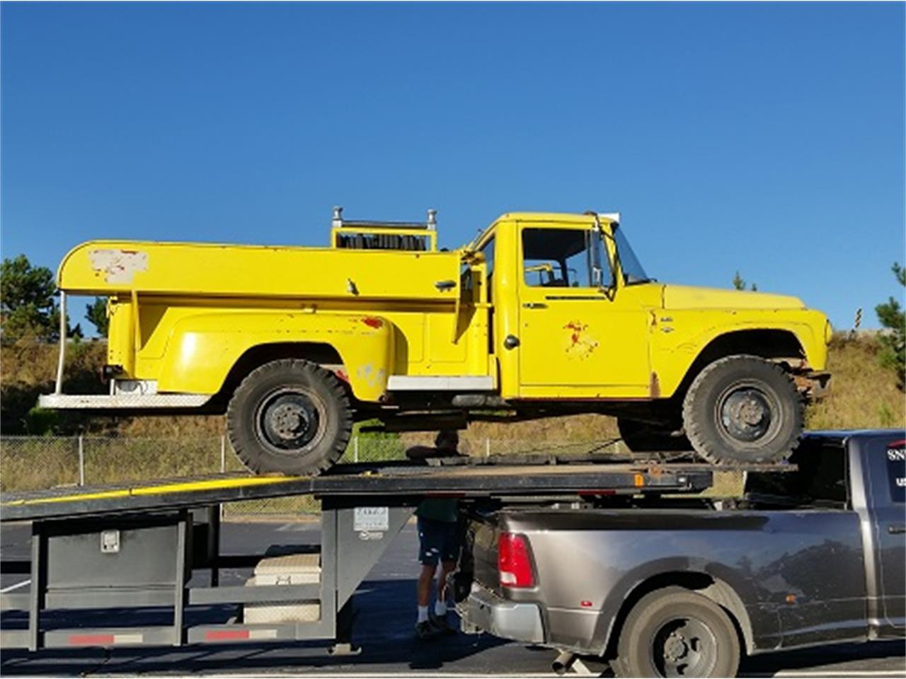 Large Picture of Classic 1965 International 1300 - $6,950.00 - L1CC
