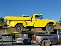 Picture of 1965 International 1300 - $6,950.00 Offered by Dream Cars of the Carolinas - L1CC