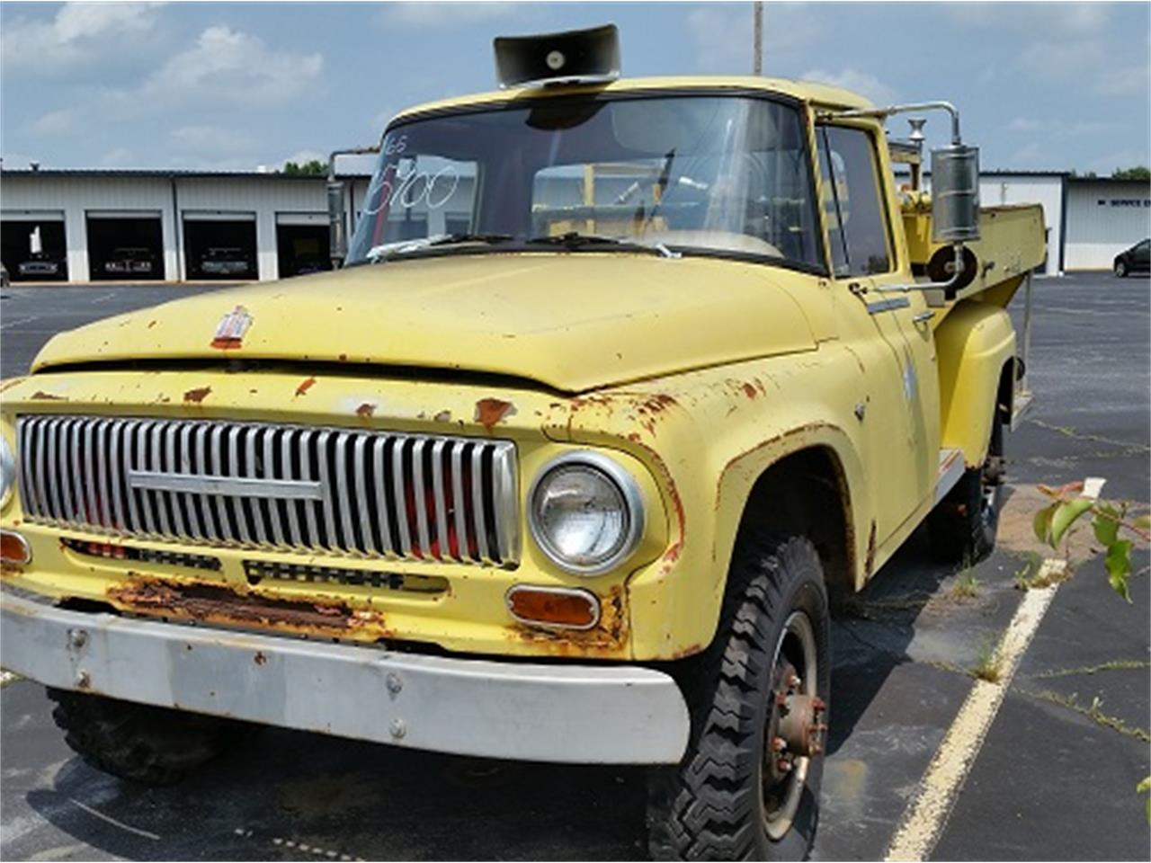 Large Picture of '65 International 1300 - $6,950.00 Offered by Dream Cars of the Carolinas - L1CC