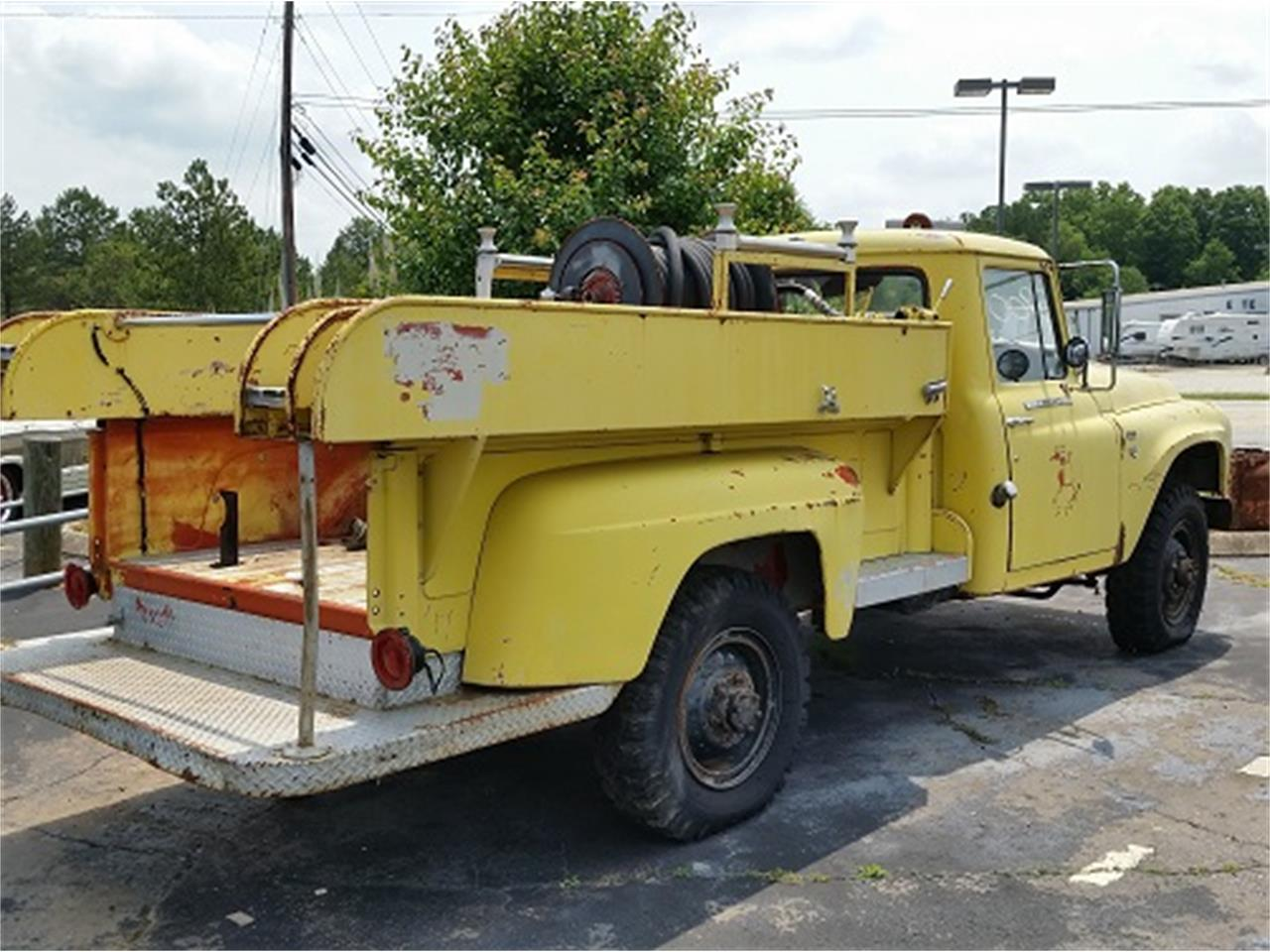 Large Picture of Classic 1965 1300 located in Simpsonsville South Carolina Offered by Dream Cars of the Carolinas - L1CC