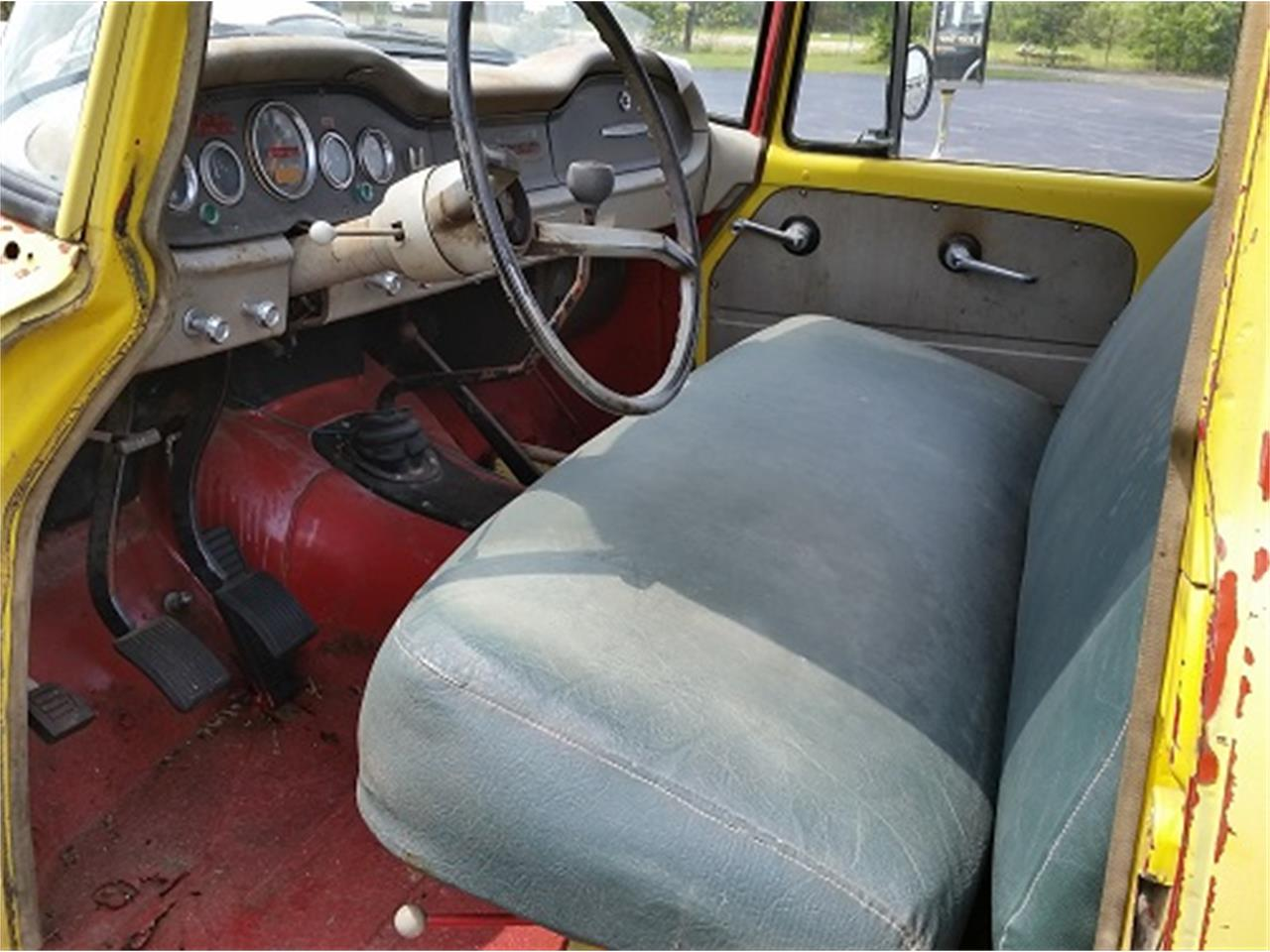 Large Picture of '65 International 1300 located in South Carolina - L1CC