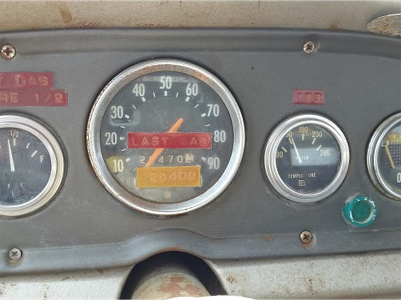 Large Picture of Classic '65 International 1300 located in Simpsonsville South Carolina - $6,950.00 - L1CC