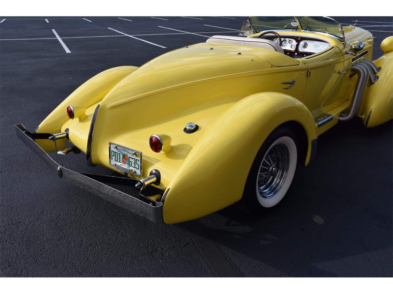 Large Picture of '36 Boattail - L0AG