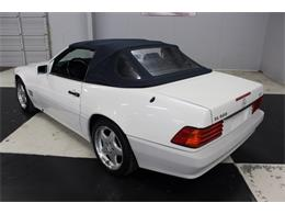 Picture of '95 SL500 - L1CR
