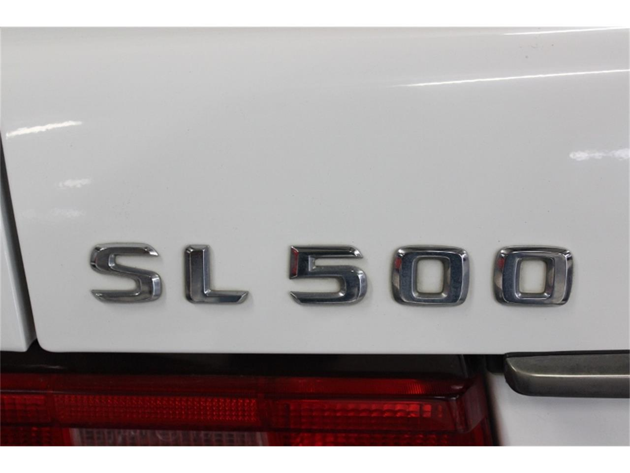 Large Picture of '95 SL500 - L1CR