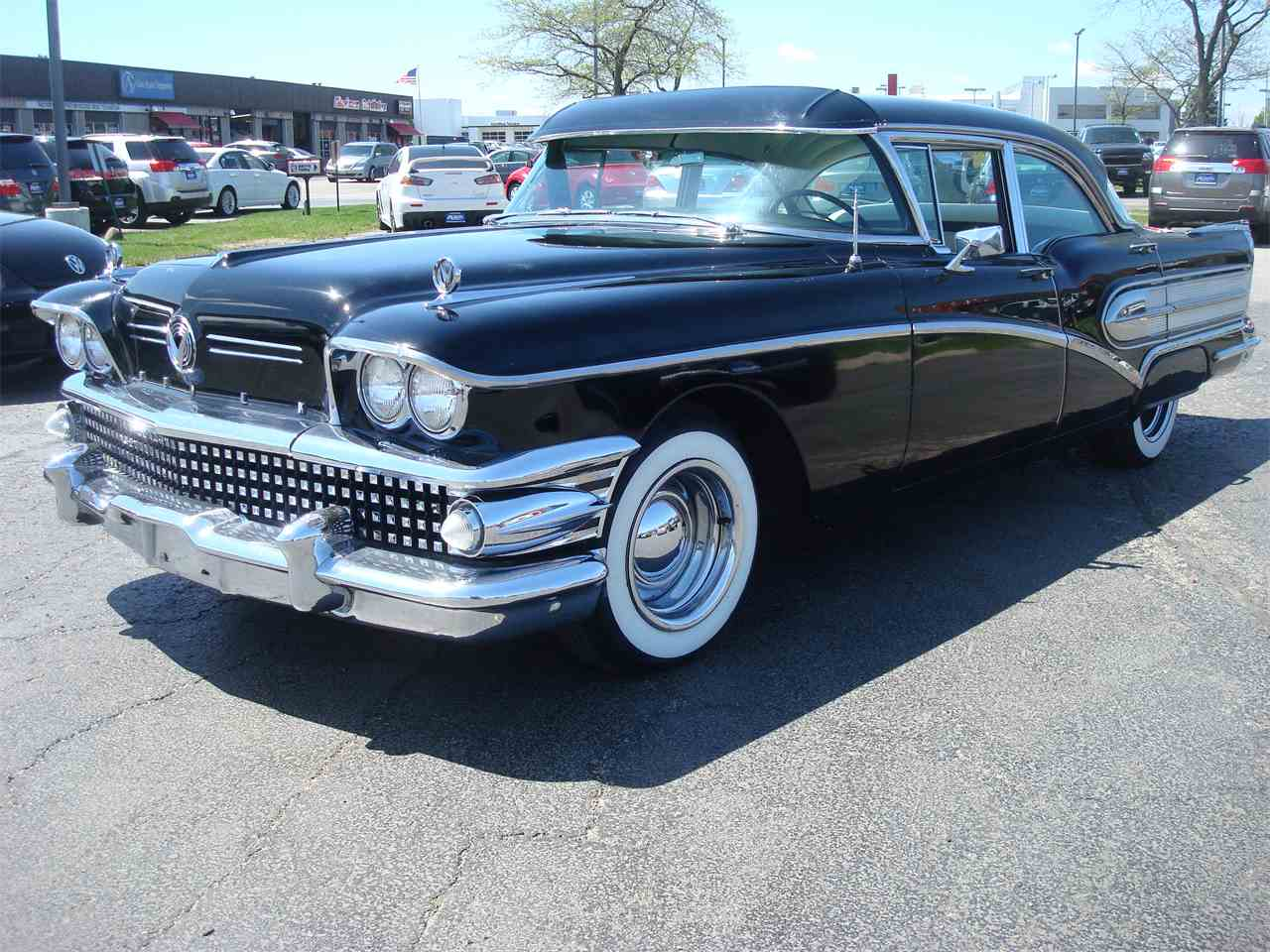 Buick Special Std C