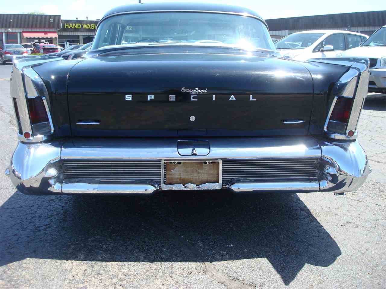 Large Picture of '58 Special - L1CV