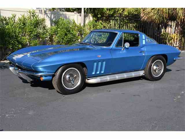 Picture of '65 Corvette - L0AS
