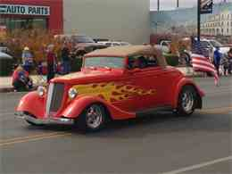 Picture of '34 Cabriolet - L1H0