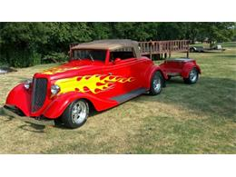 Picture of Classic 1934 Ford Cabriolet - $30,000.00 - L1H0
