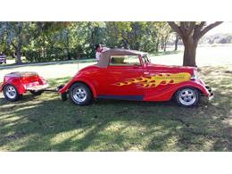 Picture of Classic 1934 Cabriolet - $30,000.00 - L1H0