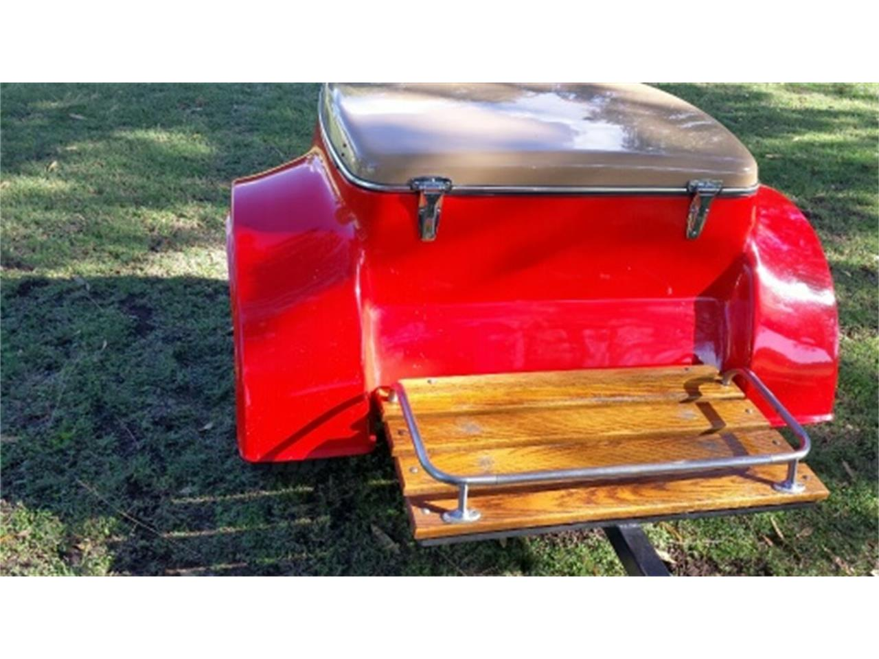 Large Picture of Classic 1934 Ford Cabriolet located in Oklahoma Offered by a Private Seller - L1H0