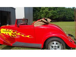Picture of Classic '34 Ford Cabriolet Offered by a Private Seller - L1H0