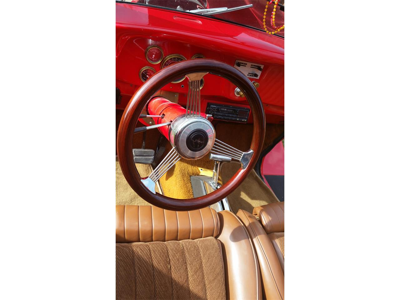 Large Picture of Classic 1934 Ford Cabriolet Offered by a Private Seller - L1H0