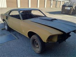 Picture of '69 Mustang - L1HF