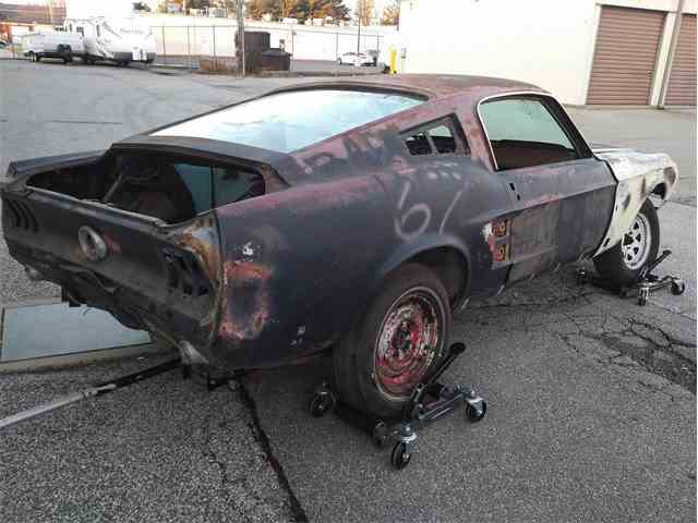 Picture of 1967 Mustang - $17,900.00 Offered by  - L1HL