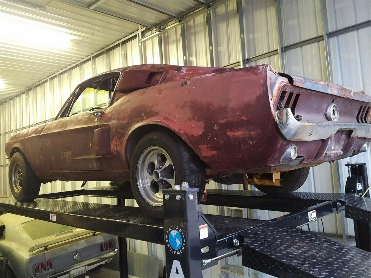 Large Picture of Classic '67 GT located in Ohio - $24,900.00 Offered by Benza Motors - L1HQ